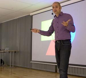 Presentationsteknik är mer än PowerPoint